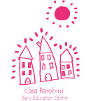 Casa Bambini logo