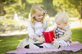 child care valentine's day event