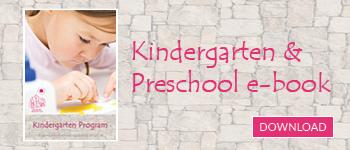 Kindergarten e-Book