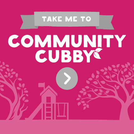 Casa Bambini - Community cubby