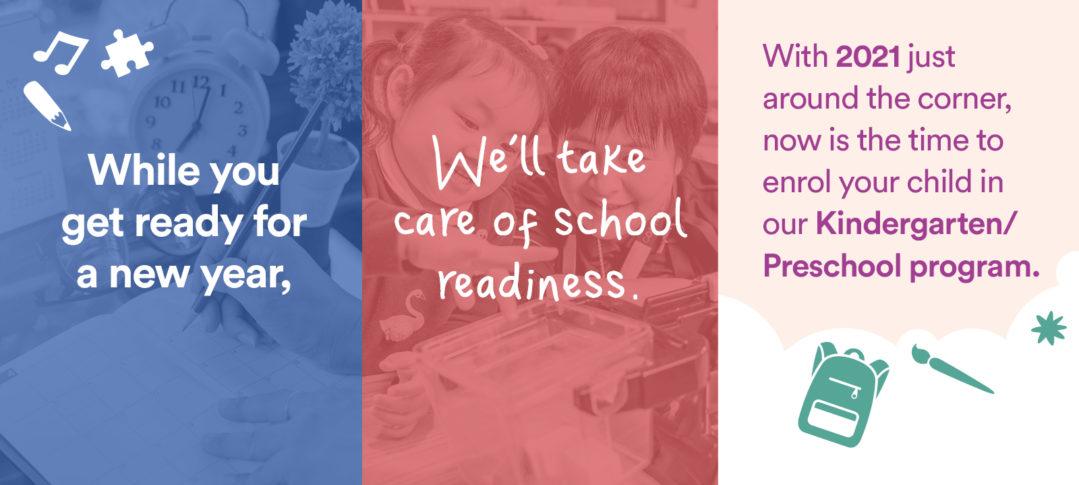 Our Kindergarten & Preschool Program - Casa Bambini Child Care Centres